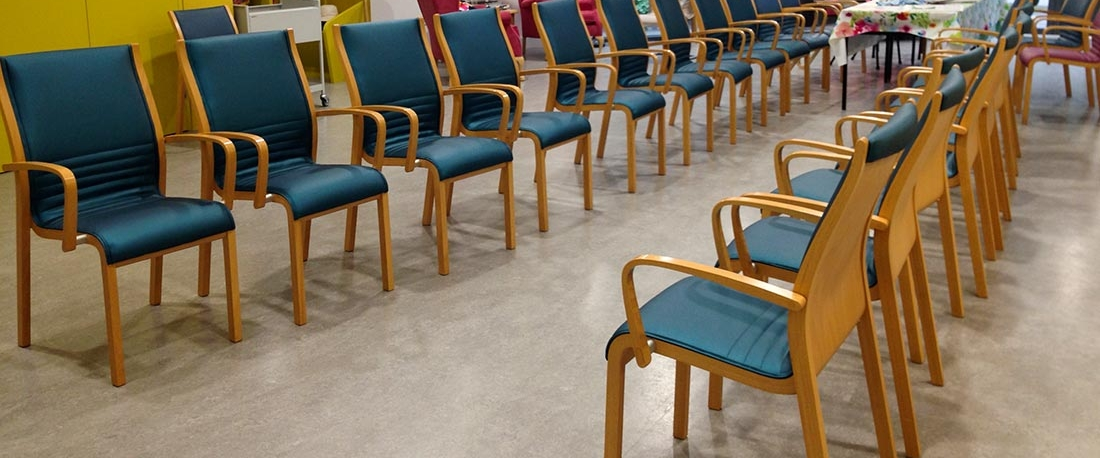health care seating
